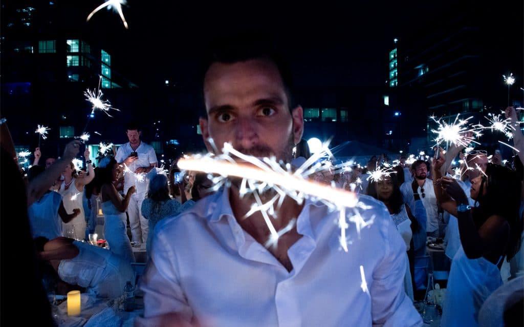 7. sparklers
