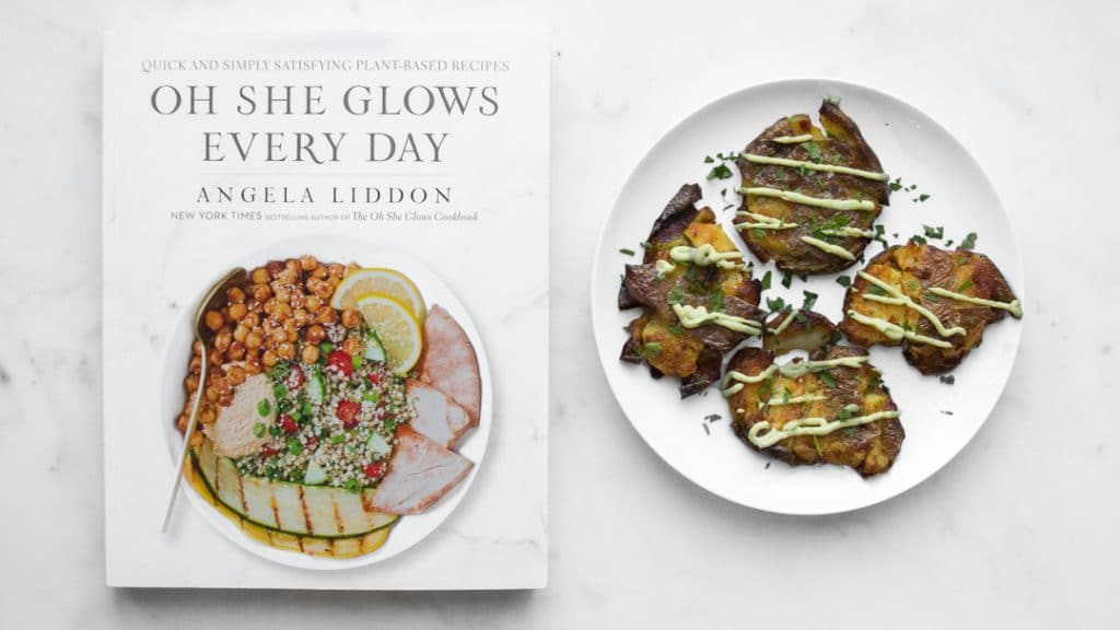 Oh She Glows Cookbook Review Book