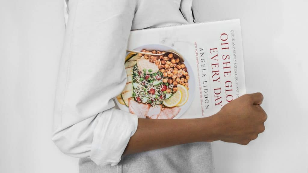 Oh She Glows Cookbook Review Burger