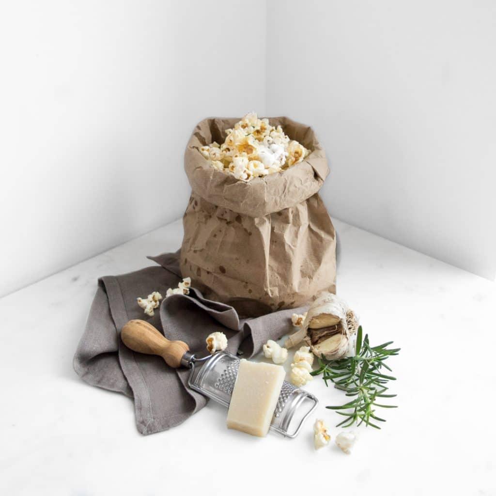 Parm Popcorn Full