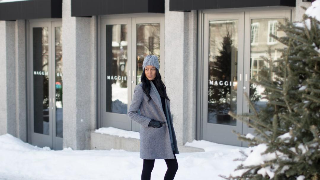 Montréal Travel Guide Maggie Oakes