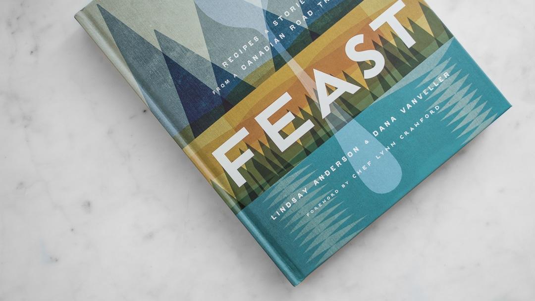 Feast Cookbook Review